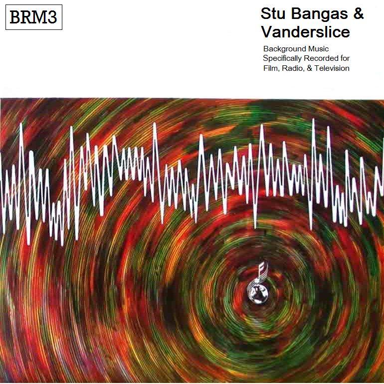 Stu Bangas | undercream