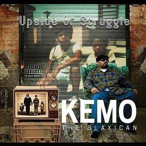 Kemo The Blaxican